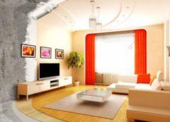 «АСК Триан» — профессиональный ремонт квартир