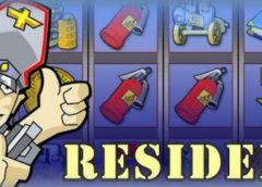 Онлайн-игра «Резидент»