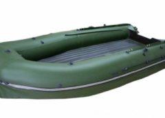 «HYDRA» — качественные ПВХ-лодки