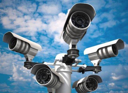 видеонаблюдение система