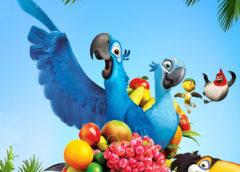 Мультфильмы «Рио» и «Рио 2» — о чём они и стоит ли смотреть?