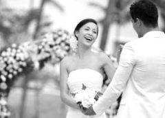 Парфюмерия для невесты