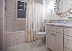 Куда обратиться для ремонта ванной комнаты или санузла в СПб?